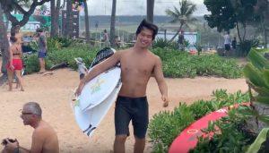 """【裏舞台】大原洋人、Ethan Ewing、Nat Youngたちのハレイワでのトリプルクラウン第1戦""""Hawaiian Pro""""のビハインド・ザ・シーンを追ったSnaketales最新エピソードがドロップ!"""