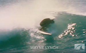 【リアル・オルタナティブ】1069年のWayne Lynch、Nat Youngほかクラシカル・サーフヒーローたちの当時の最先端ライディングを収録したEvolution
