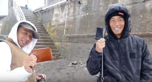 【kumebros最新動画】大橋海人がディストリビュートするATLASとは!? 冬休み日帰りサーフトリップ2020
