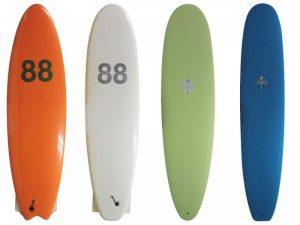 【5/6(水)まで!】CRIME surfboardsと88といったソフトボードを対象にSTANDARD STOREが本体価格最大20%オフと送料無料のスペシャル・キャンペーンを実施中!!
