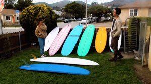 【オルタナティブ】純粋に波に乗ることをエンジョイする! サンオノフレ、リンコン、ベンチュラ、オクスナードを巡るARENAL surfboardsカリフォルニア・クルージング・セッション