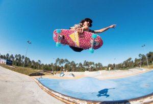 """【5/10(日)まで!】注目度急上昇中のサーフスケート・ブランドYOW SURFがYOW SURFSKATEの動画または写真にハッシュタグ""""yousurfathome""""を付けてインスタグラムに投稿して豪華商品が当たる""""YOW SURF STAY HOME CHALLENGE""""開催中!"""