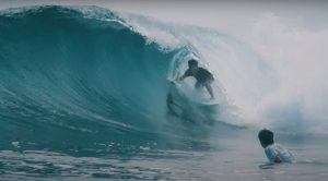 【oceanpeople最新動画】大原洋人のカーヴィングが炸裂!! 大橋海人たちのメンタワイトリップ2019最終章