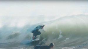 【oceanpeople最新動画】大橋海人のノーズからメインスポンサーのステッカーが消えた!? 重大発表と湘南モーニング・セッション