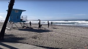 【超ファンウェイブ!!】カリフォルニアの空気を感じる! Griffin & Crosby Colapinto、Kade Matson、Jett Schellingの1日を追ったローカルセッション