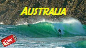"【COLA BROS最新動画】Griffin & Crosby ColapintoとSeth Monizがオーストラリアへ! 最新クリップ""OFF TO OZ..""がドロップ!!"
