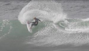 【世界一スタイリッシュなCTサーファー】Andy Ironsのスタイルを継承するEthan Ewingによる、まるで日本のオンショア波のようなコンディションでのサーフィンを徹底研究可能な鬼必見クリップ