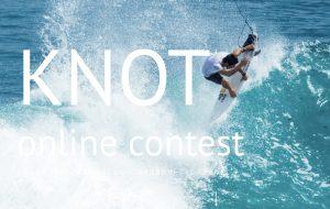【注目の】大橋海人主催KNOTオンライン・コンテストのクラウド・ファウンディング開催中!