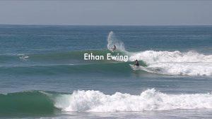 【世界一スタイリッシュなCTサーファー】Ethan EwingとCT第7戦で優勝を果たしたJack Robinsnによるメキシコ・スーパーライト・ハイライト